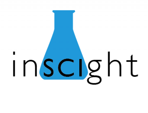 inSCIght: The Scientific Computing Podcast, Episode 10