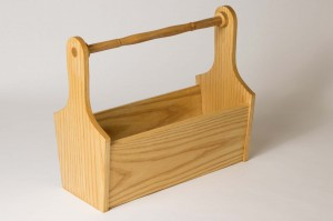 Ash Condiment Caddy